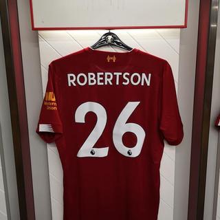 Robertson Shirt