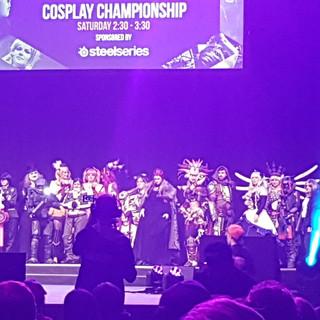 Cosplay Championships