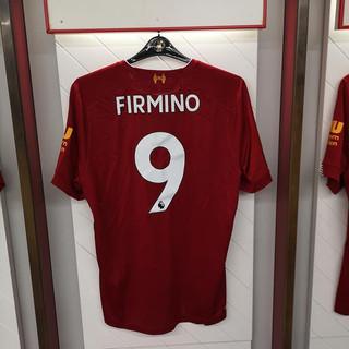 Firmino Shirt
