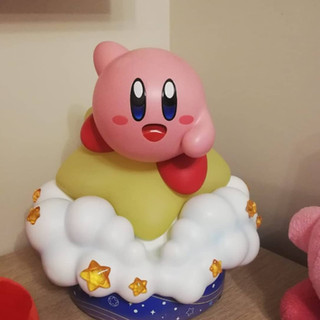 Warp Star Kirby