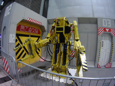 Powerloader