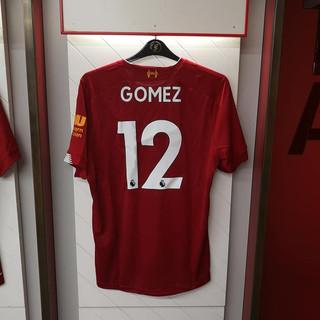 Gomez Shirt
