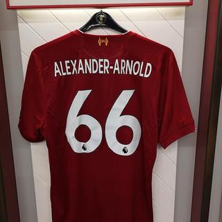 Alexander-Arnold Shirt