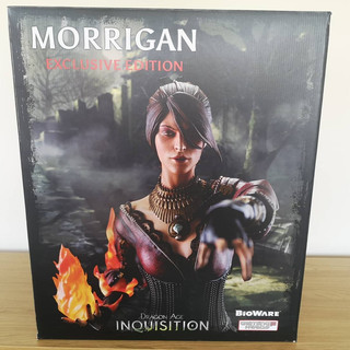 Dragon Age Morrigan