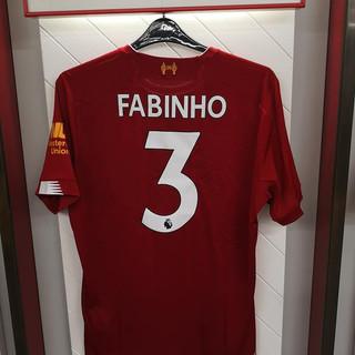 Fabinho Shirt