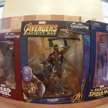Marvel Gallery Bundle