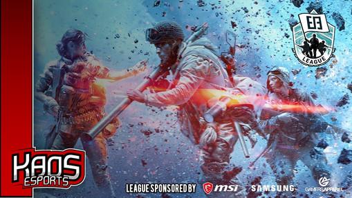 KaoS Esports is back!!!