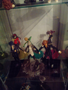 Persona 4 collection