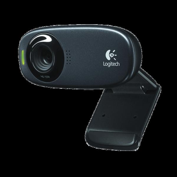 Logitech QuickCam C310 Webcam.png
