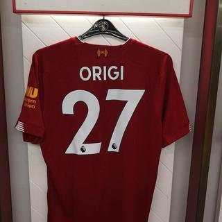 Origi Shirt