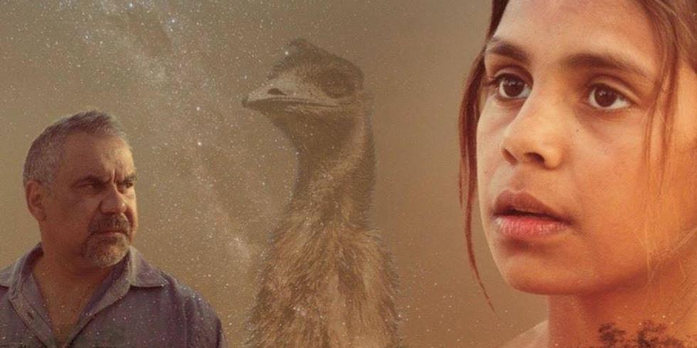 Movie Night Fundraiser - Emu Runner