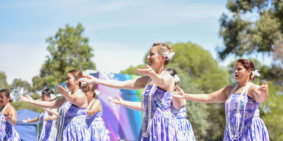 Melbourne Pasifika Festival 2020 (Virtual)
