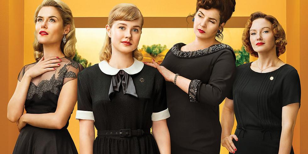 Movie night Fundraiser - Ladies in Black