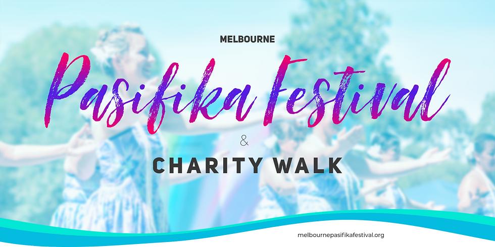 Melbourne Pasifika Festival program phot