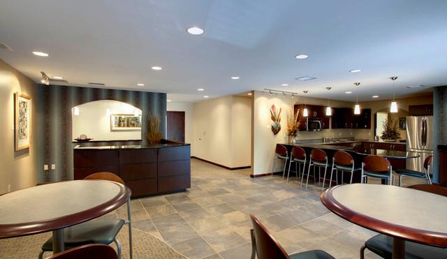 Ollis & Company Offices- Interior