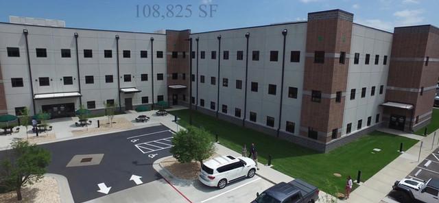 O'Reilly Automotive Corporate Headquarters- Drone Footage