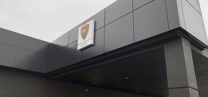 Lamborghini / Rolls-Royce Dealership in Houston, Texas