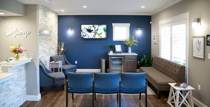 Rockwood Dental Clinic- Interior