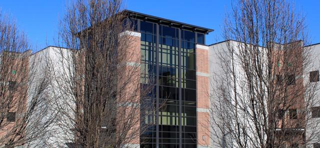 O'Reilly Automotive Corporate Headquarters- Exterior