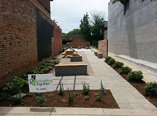 St. Louis Pocket Park