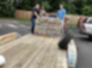 Ozarks Food Harvest collection