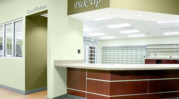 Hines Street Pharmacy