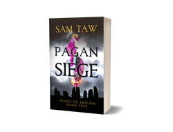 Pagan Siege