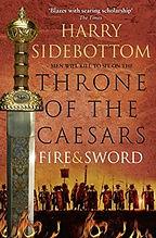 ThroneofCaesarsBk3-Fire&Sword-HarrySideb