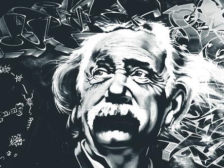 Did Einstein Believe?