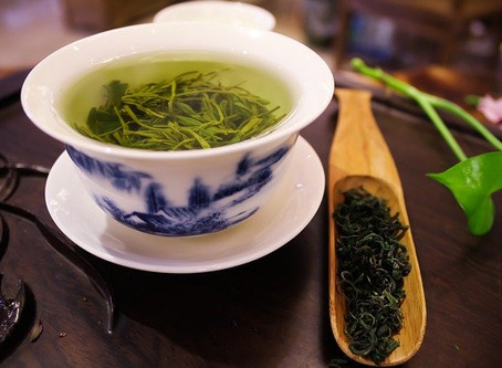 The 6 Amazing Medical Benefits of Drinking Green Tea