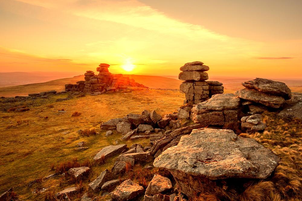 British Moorland