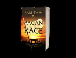 Pagan Rage