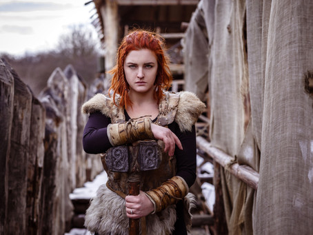 Did Viking Shield Maidens Really Exist?