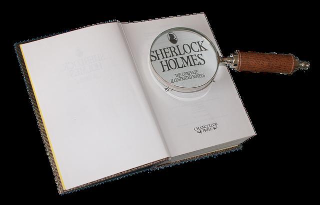Book of Sherlock Holmes