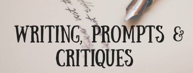 sam nash, author, writer, Facebook writer's group, Writing prompts and critiques