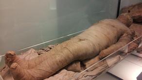 Mummification in Bronze Age Britain