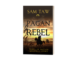 Pagan Rebel