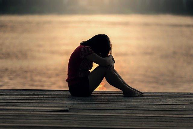 Emotional teenager — Source — Pixabay