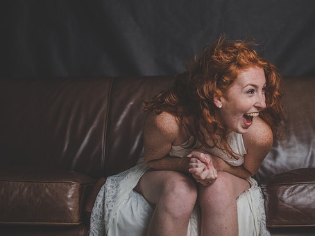 Why Scheduling Time for Laughter Could Be More Important than the Gym