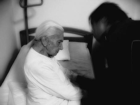 3 New Risk Factors for Dementia