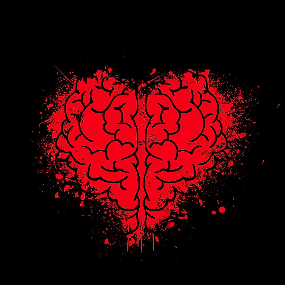 Brain, Heart, Fissures