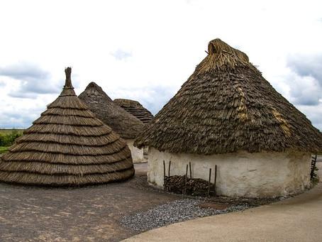 The Bronze Age Village of Grimspound