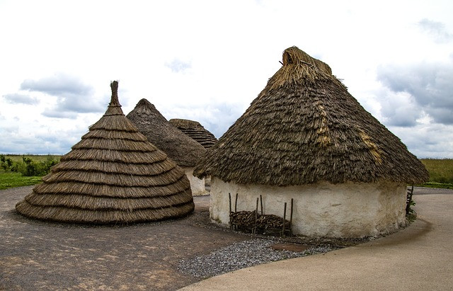 Roundhouses