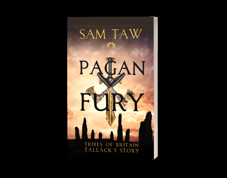 Pagan Fury