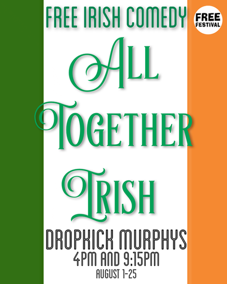 All Together Irish
