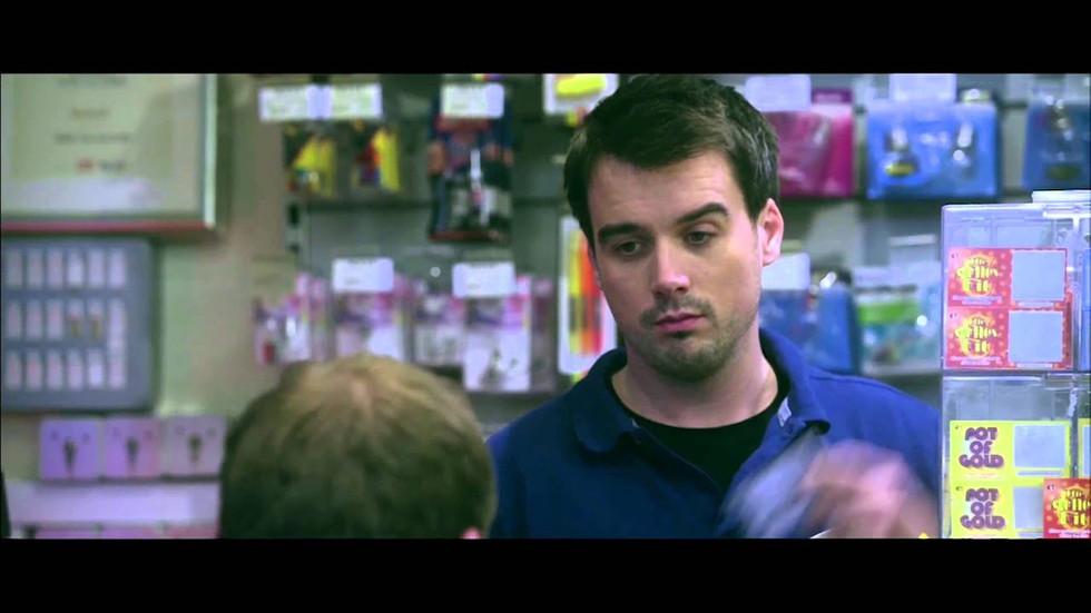 Trailer for 'Scratch'