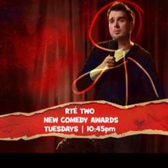 RTÉ New Comedy Awards