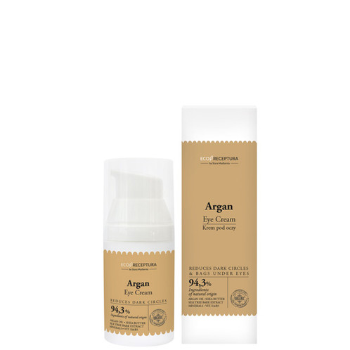 Argan Oil eye cream 30ml