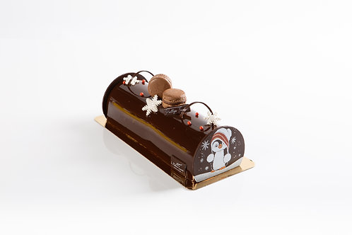 Vanille - Chocolade
