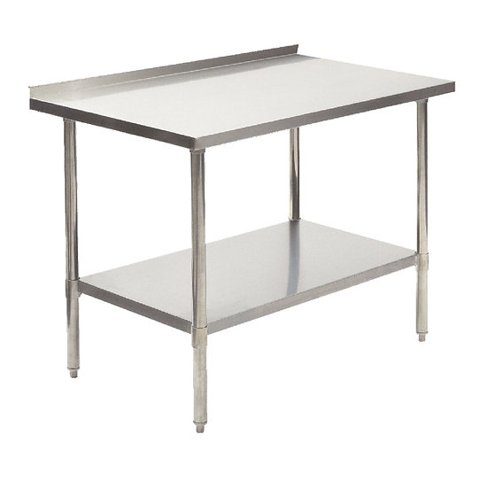 300 WORKTABLES WITH RISER